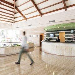 Отель Aparthotel Green Garden интерьер отеля фото 3