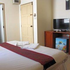 Отель Kata Noi Pavilion пляж Ката удобства в номере