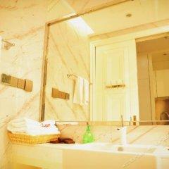 Отель AiPeter Seaview Hotel Apartment Китай, Сямынь - отзывы, цены и фото номеров - забронировать отель AiPeter Seaview Hotel Apartment онлайн ванная