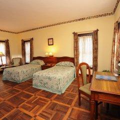 Отель Godavari Village Resort Непал, Лалитпур - отзывы, цены и фото номеров - забронировать отель Godavari Village Resort онлайн комната для гостей фото 3