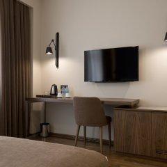 Отель Snog Rooms & Suites Стамбул удобства в номере фото 2
