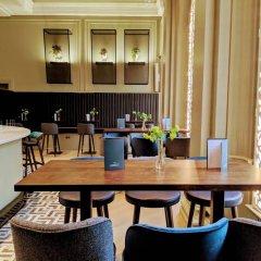 Отель Amba Hotel Grosvenor Великобритания, Лондон - 1 отзыв об отеле, цены и фото номеров - забронировать отель Amba Hotel Grosvenor онлайн питание фото 3
