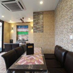 Отель Vanson Villa Индия, Нью-Дели - отзывы, цены и фото номеров - забронировать отель Vanson Villa онлайн интерьер отеля фото 2
