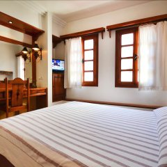 Отель Bac Pansiyon комната для гостей фото 5