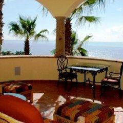 Отель Casa Taz Мексика, Сан-Хосе-дель-Кабо - отзывы, цены и фото номеров - забронировать отель Casa Taz онлайн балкон