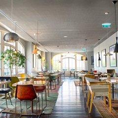 Отель Internacional Design Hotel - Small Luxury Hotels of the World Португалия, Лиссабон - 1 отзыв об отеле, цены и фото номеров - забронировать отель Internacional Design Hotel - Small Luxury Hotels of the World онлайн питание фото 3