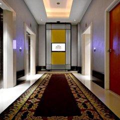 Апартаменты Mayfair, Bangkok - Marriott Executive Apartments интерьер отеля фото 2