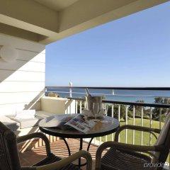 Отель Pestana Alvor Praia Beach & Golf Hotel Португалия, Портимао - отзывы, цены и фото номеров - забронировать отель Pestana Alvor Praia Beach & Golf Hotel онлайн балкон