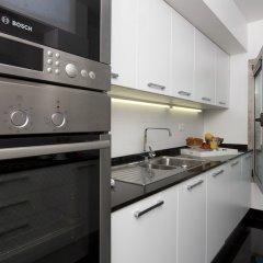 Апартаменты Apt in Lisbon Oriente 57 Apartments - Parque das Nações в номере фото 2