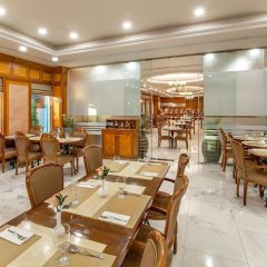Grand Excelsior Hotel Bur Dubai питание фото 3