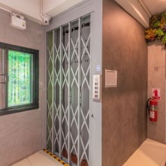 Отель Phranakhon Hostel Таиланд, Бангкок - отзывы, цены и фото номеров - забронировать отель Phranakhon Hostel онлайн ванная