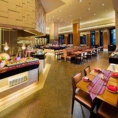 Отель Hilton Sanya Yalong Bay Resort & Spa питание