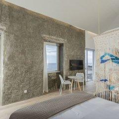 Отель White Exclusive Suite & Villas удобства в номере