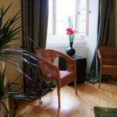Апартаменты Old Town Square Apartments интерьер отеля