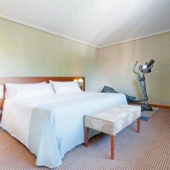 Отель TRYP Madrid Alameda Aeropuerto Hotel Испания, Мадрид - 2 отзыва об отеле, цены и фото номеров - забронировать отель TRYP Madrid Alameda Aeropuerto Hotel онлайн комната для гостей фото 2