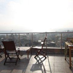 Art City Hotel Istanbul балкон фото 3