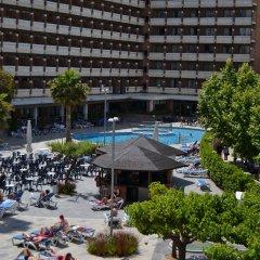 Отель California Garden фото 5