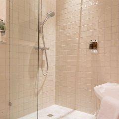 Отель monbijou hotel Германия, Берлин - отзывы, цены и фото номеров - забронировать отель monbijou hotel онлайн ванная фото 2