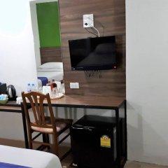 Отель Royal Asia Lodge Hotel Bangkok Таиланд, Бангкок - 2 отзыва об отеле, цены и фото номеров - забронировать отель Royal Asia Lodge Hotel Bangkok онлайн удобства в номере фото 2
