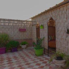 Отель Dar Ikalimo Marrakech фото 3
