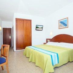 Hotel Tropico Playa комната для гостей фото 5