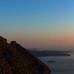 Отель Xenones Filotera Греция, Остров Санторини - отзывы, цены и фото номеров - забронировать отель Xenones Filotera онлайн приотельная территория фото 2