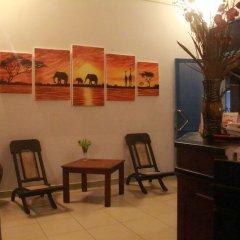 Отель Oasis Wadduwa спа фото 2