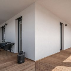 Отель RentPlanet - Apartament widokowy Atal интерьер отеля