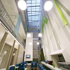 Отель Atrium Fashion Hotel Венгрия, Будапешт - 4 отзыва об отеле, цены и фото номеров - забронировать отель Atrium Fashion Hotel онлайн спа фото 2