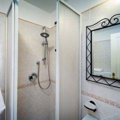 Hotel Boccascena Генуя ванная фото 2