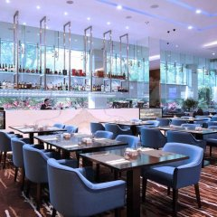 Отель Park Regis Singapore питание фото 3