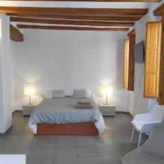 Отель Holastays Jardines Del Turia Испания, Валенсия - отзывы, цены и фото номеров - забронировать отель Holastays Jardines Del Turia онлайн комната для гостей фото 5