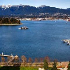 Отель Pinnacle Hotel Harbourfront Канада, Ванкувер - отзывы, цены и фото номеров - забронировать отель Pinnacle Hotel Harbourfront онлайн фото 9
