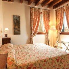Отель Locanda Ai Santi Apostoli комната для гостей фото 3
