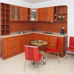 Апартаменты Sofia Apartments in Sunny Residence в номере