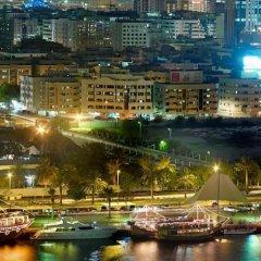 Отель Radisson Blu Hotel, Dubai Deira Creek ОАЭ, Дубай - 3 отзыва об отеле, цены и фото номеров - забронировать отель Radisson Blu Hotel, Dubai Deira Creek онлайн фото 7