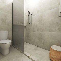 Отель Panthea Holiday Village Water Park Resort ванная фото 2