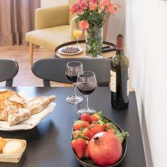 Апартаменты Lisbon Serviced Apartments - Avenida питание