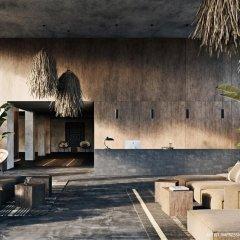 Отель Casa Cook Ibiza - Adults Only бассейн