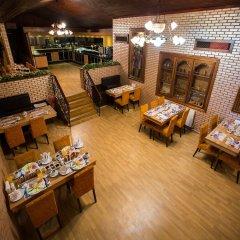 New Sed Bosphorus Hotel развлечения