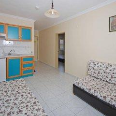 Club Amaris Apartment Турция, Мармарис - 1 отзыв об отеле, цены и фото номеров - забронировать отель Club Amaris Apartment онлайн комната для гостей фото 4