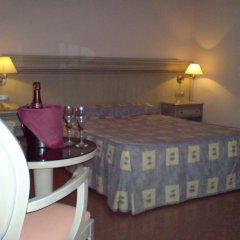 Hotel Via Valentia в номере