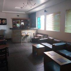 Eden Crest Hotel & Resort Энугу интерьер отеля
