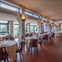 Hotel Dei Duchi Сполето питание фото 3