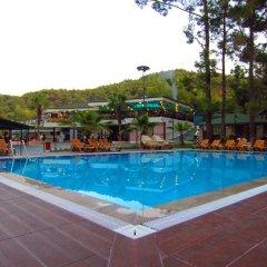 Green Forest Holiday Village Турция, Олудениз - отзывы, цены и фото номеров - забронировать отель Green Forest Holiday Village - All Inclusive онлайн фото 4