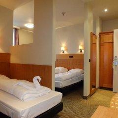Century Hotel Antwerpen комната для гостей фото 4