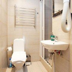 Отель Меблированные комнаты Пио на Моховой 39 Санкт-Петербург ванная