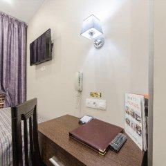 Гостиница Atman 3* Стандартный номер с различными типами кроватей фото 10