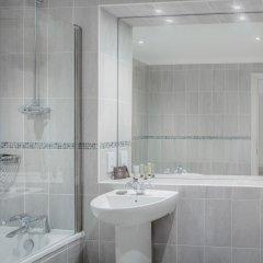 Nailcote Hall Hotel ванная
