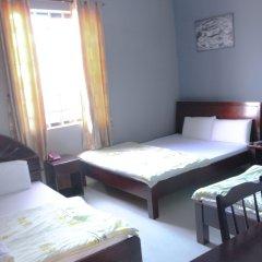 Отель Dalat Green City Далат комната для гостей фото 4